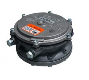 IMPCO VFF30 szűrő, gázszelep készülék